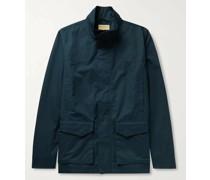 Cotton-Ventile Utility Jacket