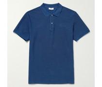 Pima Cotton-Piqué Polo Shirt