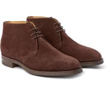 Banbury Suede Chukka Boots