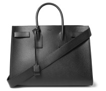 Sac De Jour Large Grained-leather Tote Bag