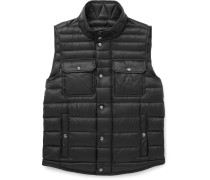 Ever Light Quilted Shell Down Gilet