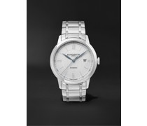 Classima Automatic 42mm Stainless Steel Watch, Ref. No. 10334