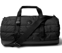 Padded Shell Weekend Bag