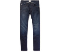 Ace Oreo Slim-fit Stretch-denim Jeans