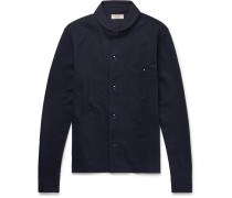 Wallace & Barnes Cotton Chore Jacket