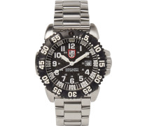 Navy Seal Colormark 3152 Series Stainless Steel Watch