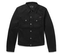 Billy Slim-Fit Organic Denim Jacket