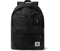 Premium Essentials Modern Canvas Backpack