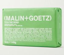 Lime Bar Soap, 140g