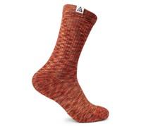 ACG Kelley Ridge Mélange Ribbed-Knit Socks