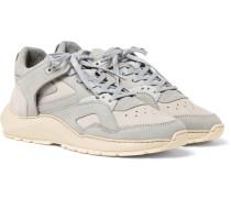 Legacy Arch Runner Nubuck Sneakers