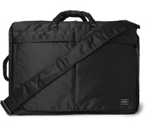 Tanker 3Way Nylon Briefcase