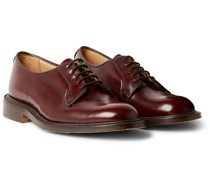 Robert Leather Derby Shoes