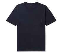 Urban Traveller Mélange Merino Wool T-Shirt