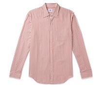 Deon Striped TENCEL Shirt