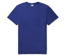 Aspen Slub Cotton-Jersey T-Shirt