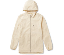 Motion Shell Hooded Jacket
