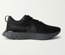 React Infinity Run 2 Flyknit Sneakers