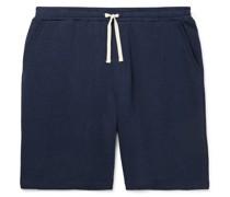 House Cotton-Blend Jersey Drawstring Shorts