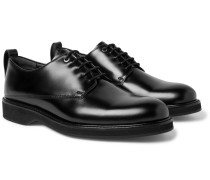 Montoro Leather Derby Shoes
