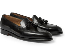 Truro Leather Tasselled Loafers