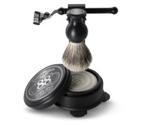 No 88 Shaving Set & Stand