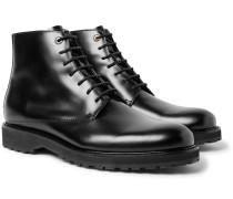 Montoro Leather Boots