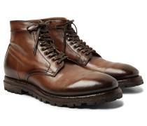 Aspen Aero Canyon Leather Boots
