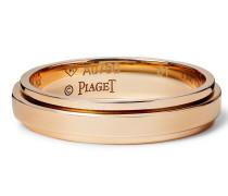 Possession 18-Karat Rose Gold Ring
