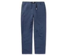 + Pilgrim Surf + Supply Nylon-Twill Trousers