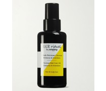 Precious Hair Care Oil Glossiness and Nutrition, 100ml