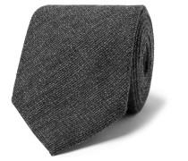 8.5cm Cashmere Tie