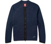 Tech Knit Bomber Jacket