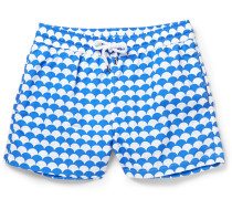 Noronha Short-length Swim Shorts