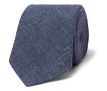 7cm Linen Tie