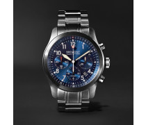 ALT1-P Automatic Chronograph 43mm Stainless Steel Watch