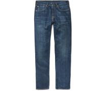 501 Ct Slim-fit Denim Jeans