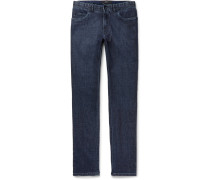 Meribel Slim-fit Stretch-denim Jeans