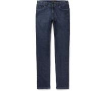 Meribel Slim-fit Stretch-denim Jeans