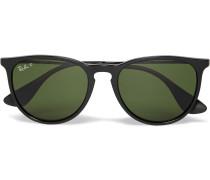 D-frame Acetate Sunglasses