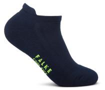 Three-Pack Cool Kick Stretch-Knit No-Show Socks