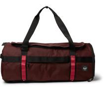 Sutton Nailhead Dobby-Nylon Duffle Bag