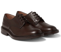 Woodstock Leather Derby Shoes