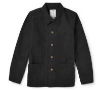Travail Cotton-canvas Jacket