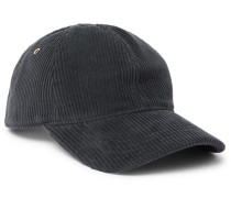 Cotton-corduroy Baseball Cap