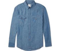 Albacore Denim Shirt