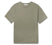 Roamer Cotton-jersey T-shirt