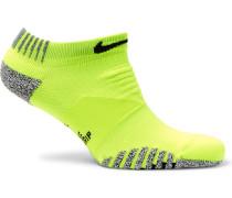 Nikegrip Lightweight Dri-fit No-show Socks