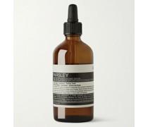 Parsley Seed Anti-Oxidant Serum, 100ml