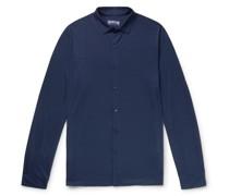 Calandre Tencel Shirt